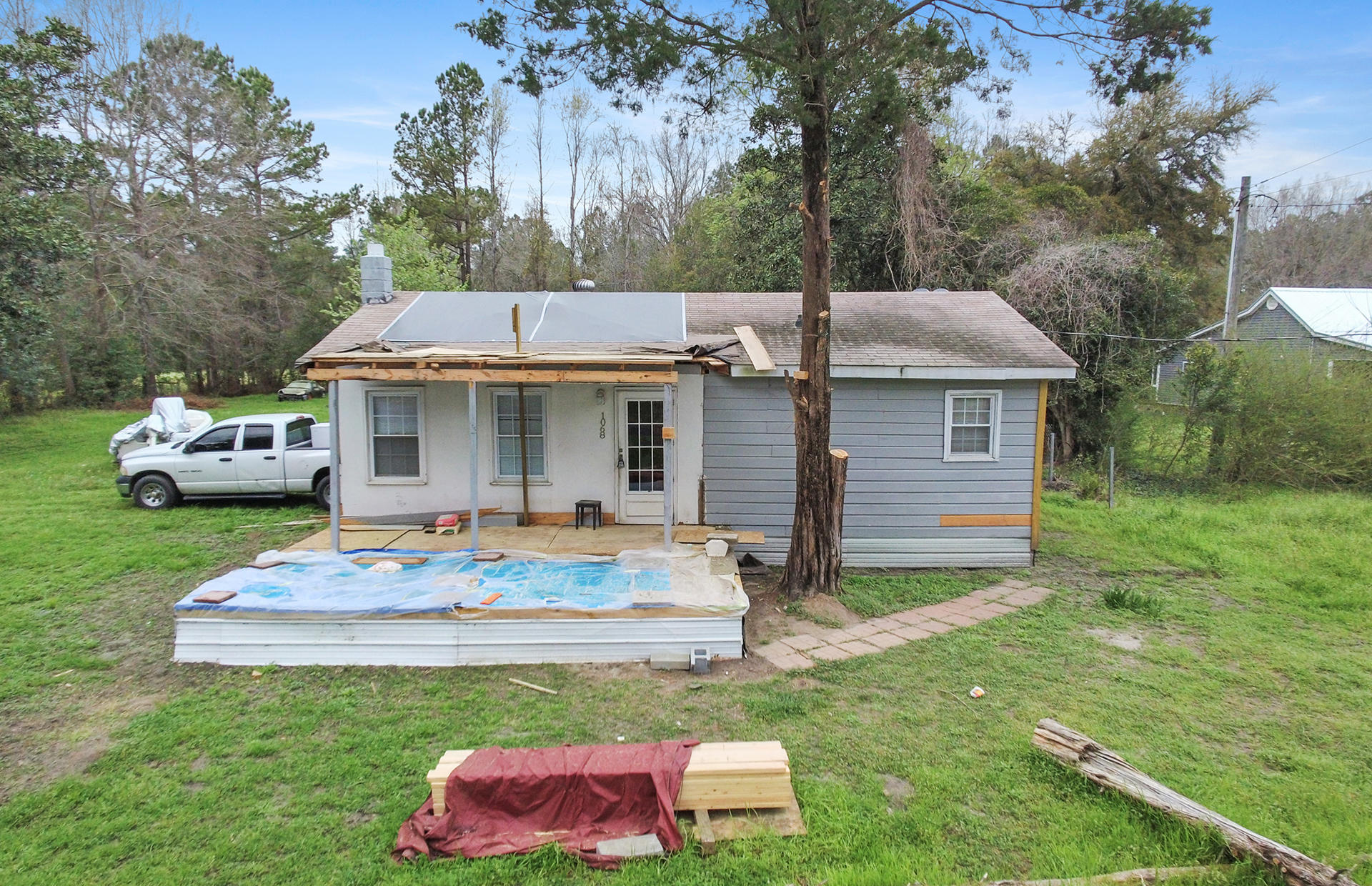 1068 Hard Pinch Road Moncks Corner, Sc 29461