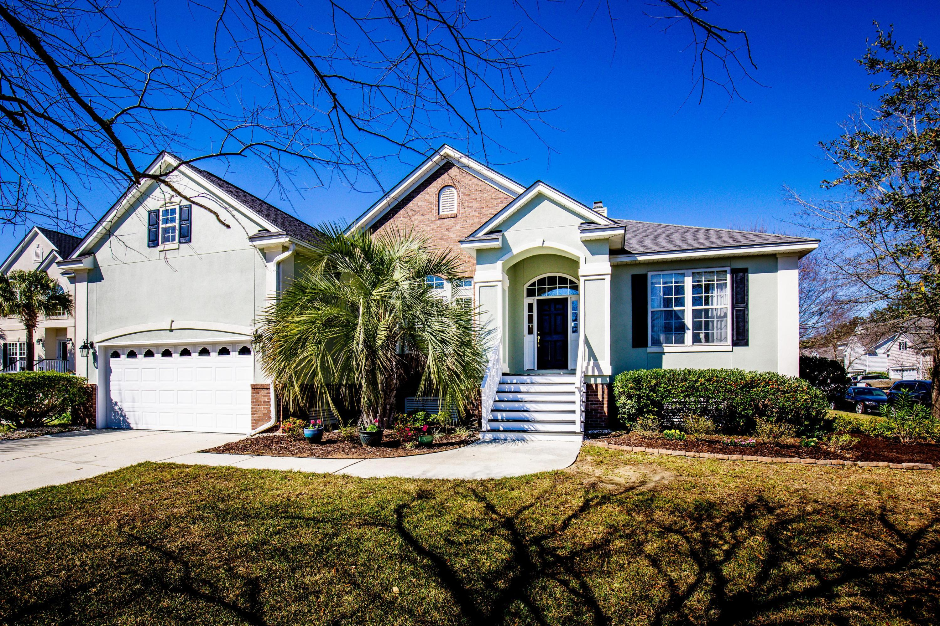 1517 Carolina Jasmine Road Mount Pleasant, SC 29464