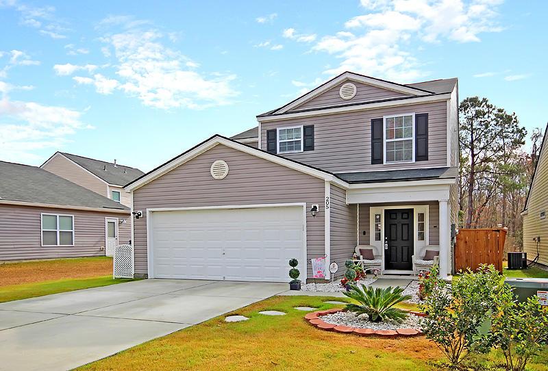205 Keaton Brook Drive Summerville, SC 29485