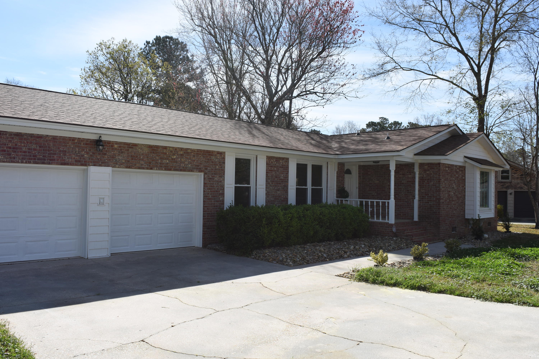 125 Mellard Drive Goose Creek, SC 29445