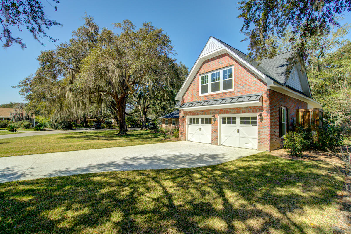 The Crescent Homes For Sale - 24 Broughton, Charleston, SC - 24