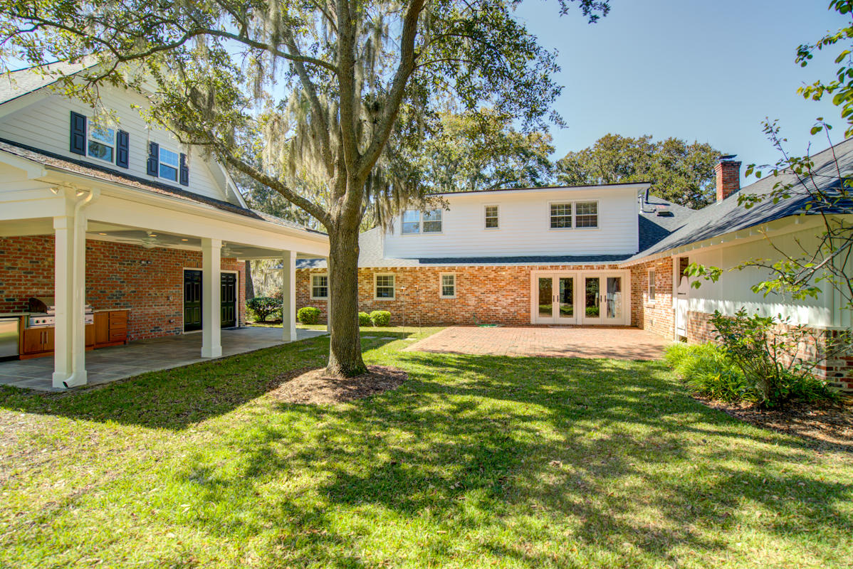 The Crescent Homes For Sale - 24 Broughton, Charleston, SC - 29