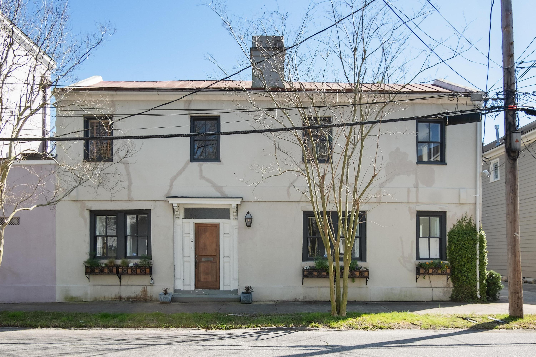 173 1/2 Wentworth Street Charleston, SC 29401