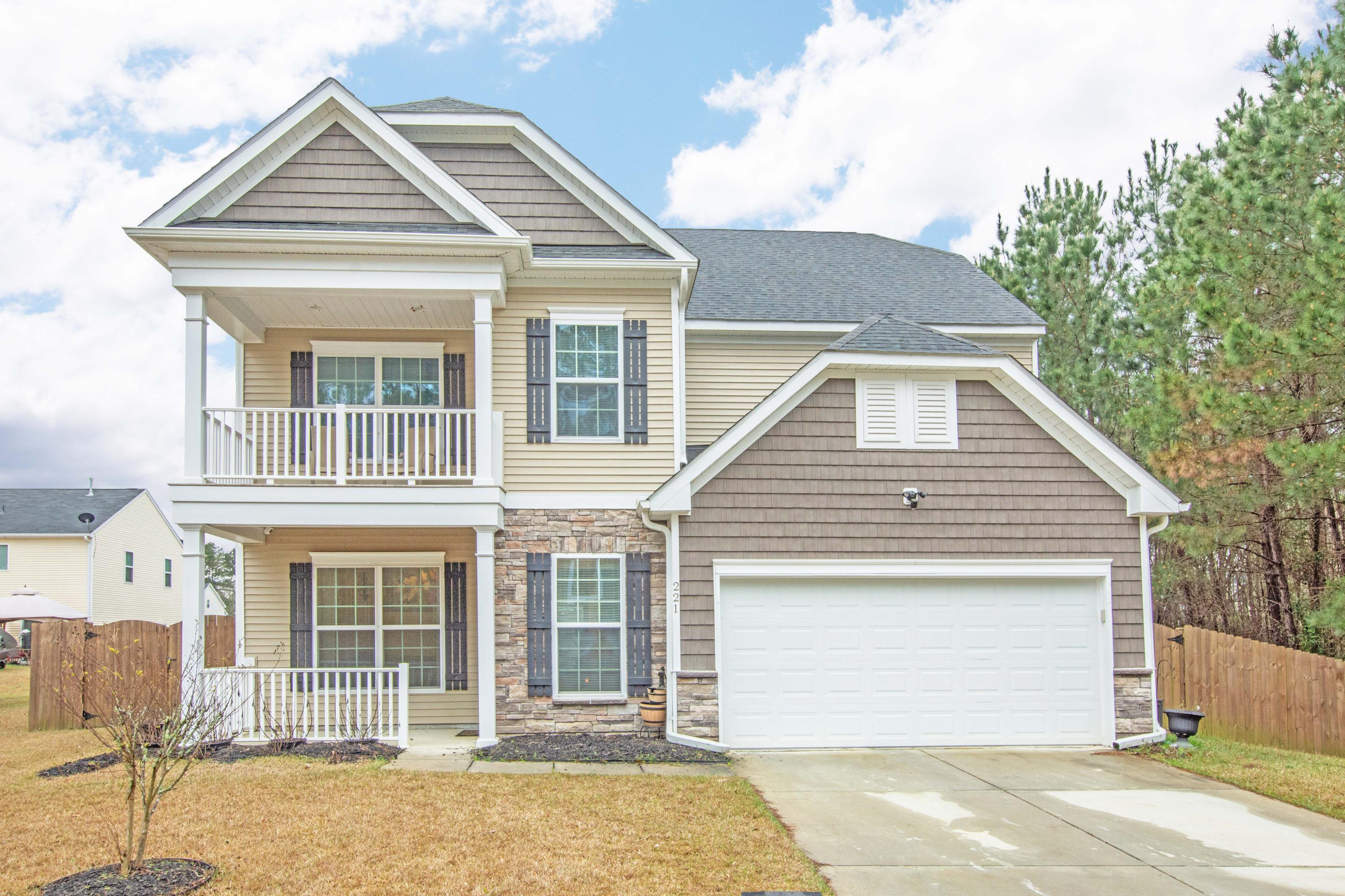221 Urbano Lane Goose Creek, SC 29445