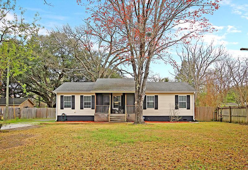 9028 Timber Street North Charleston, SC 29406