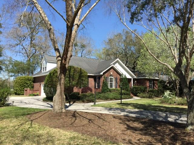 5096 Old York Course Hollywood, SC 29449