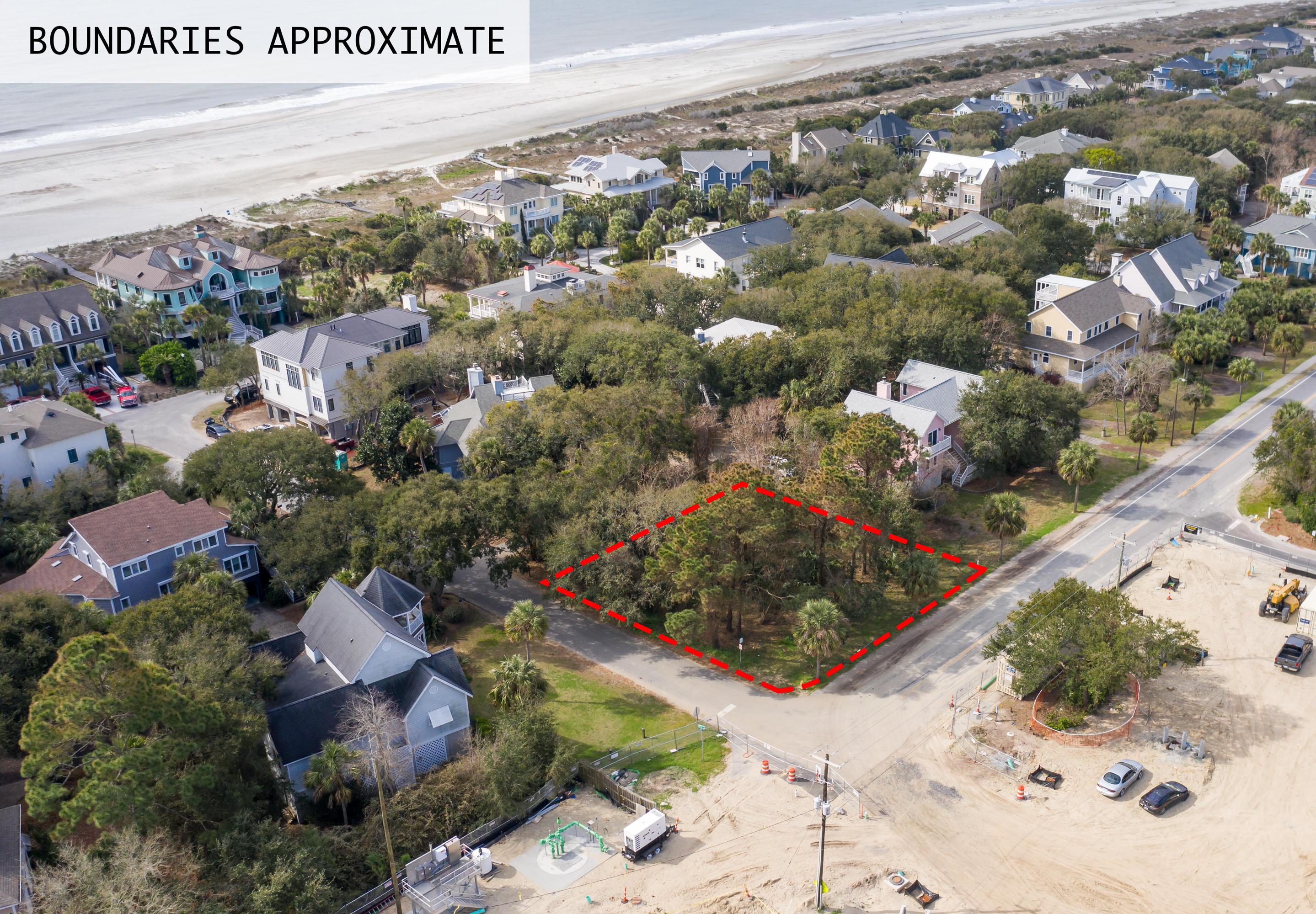 57TH Avenue Isle Of Palms, SC 29451