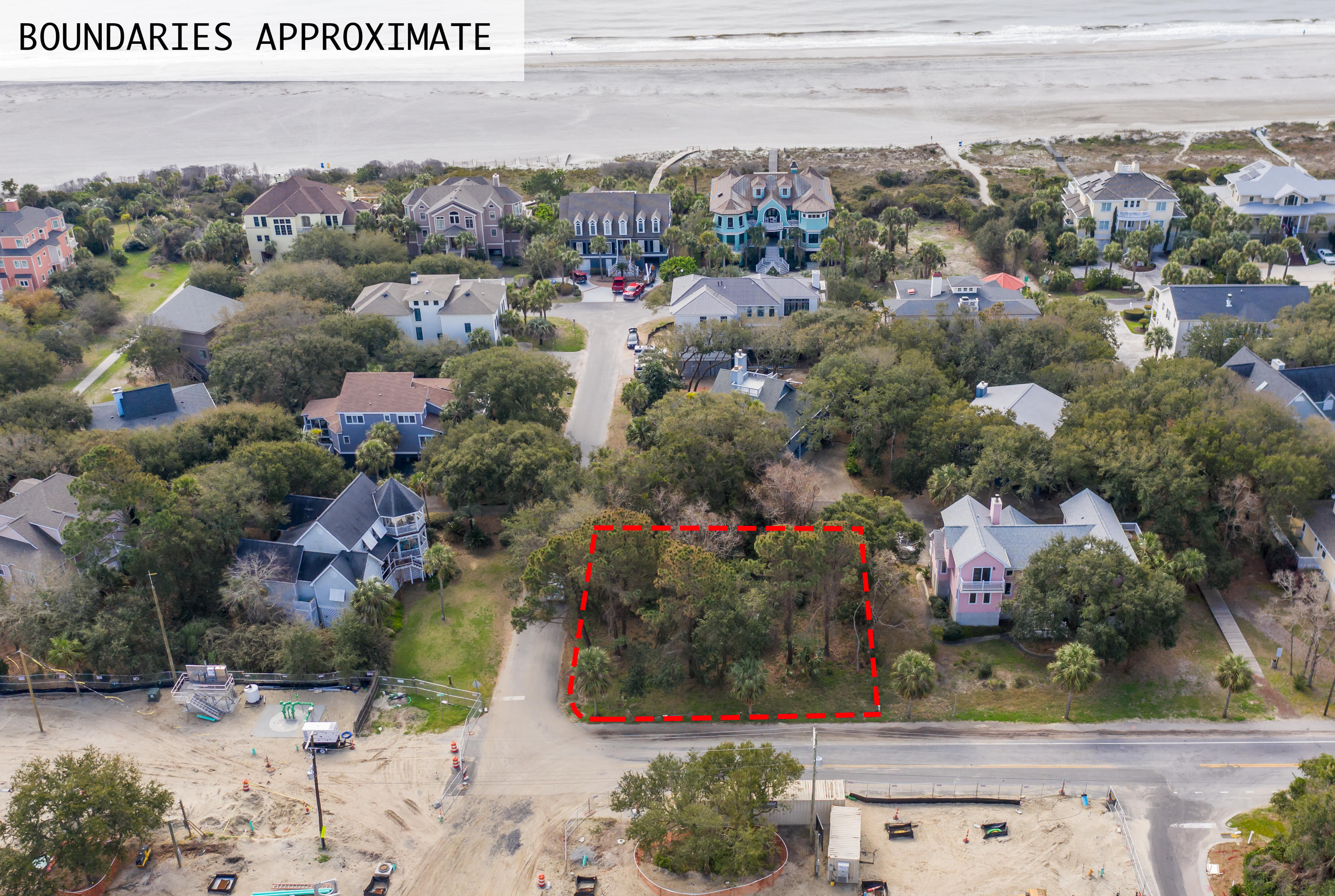 57th Avenue Isle Of Palms, SC 29451