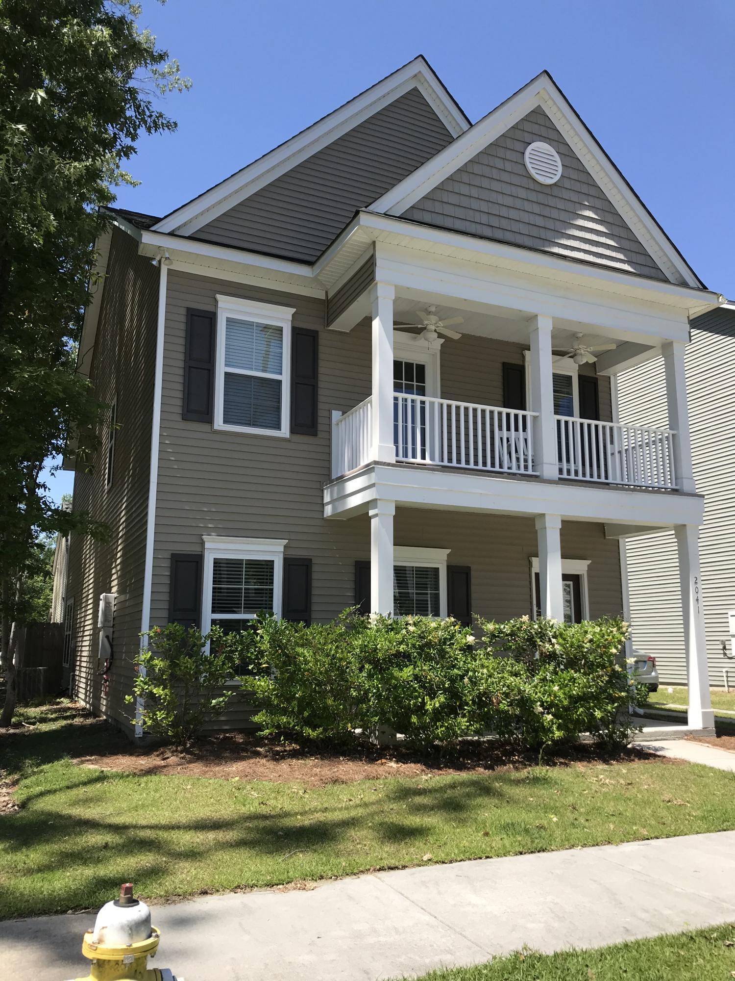 2041 Maybelles Lane Charleston, SC 29414
