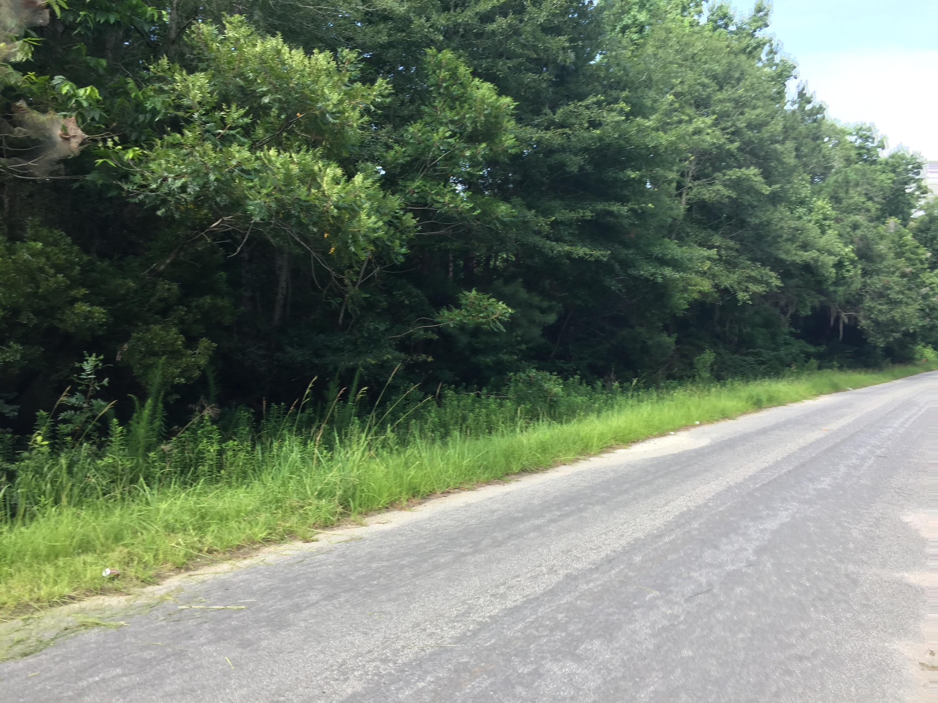 5 Ac Anderson Road Adams Run, SC 29426