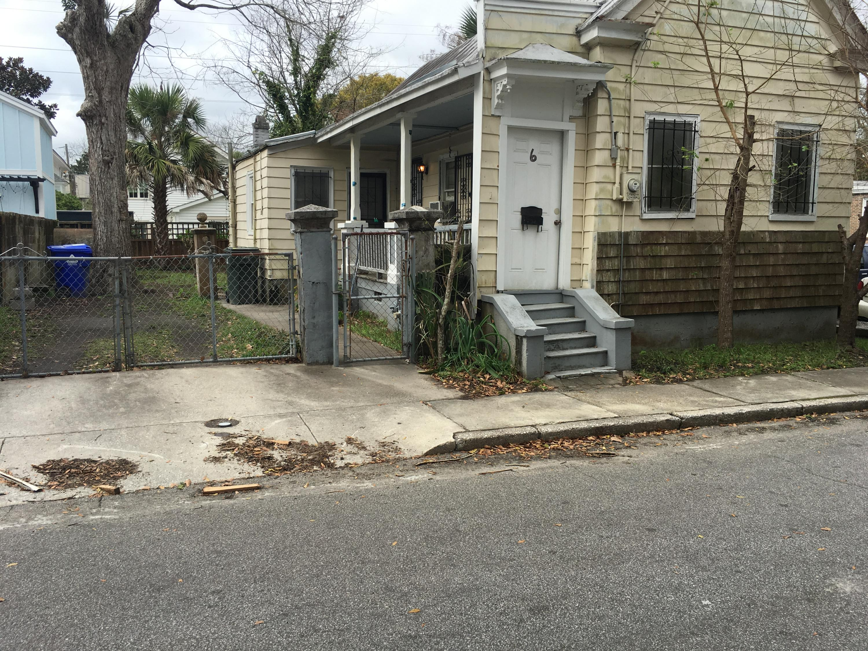 6 W Sutherland Court Charleston, Sc 29403