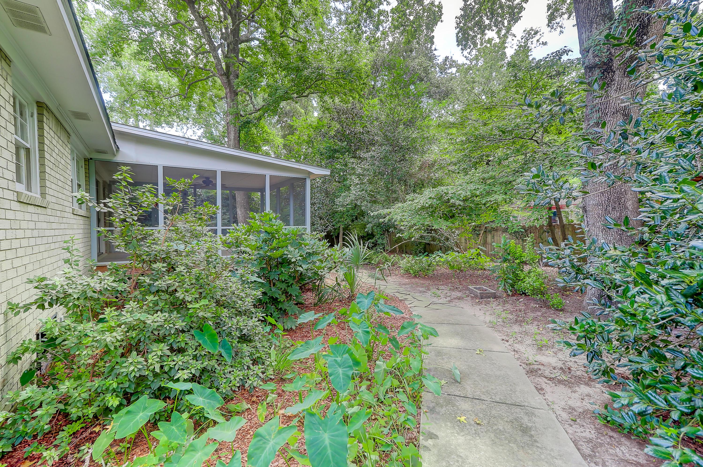 1466 Glencoe Drive Mount Pleasant, SC 29464