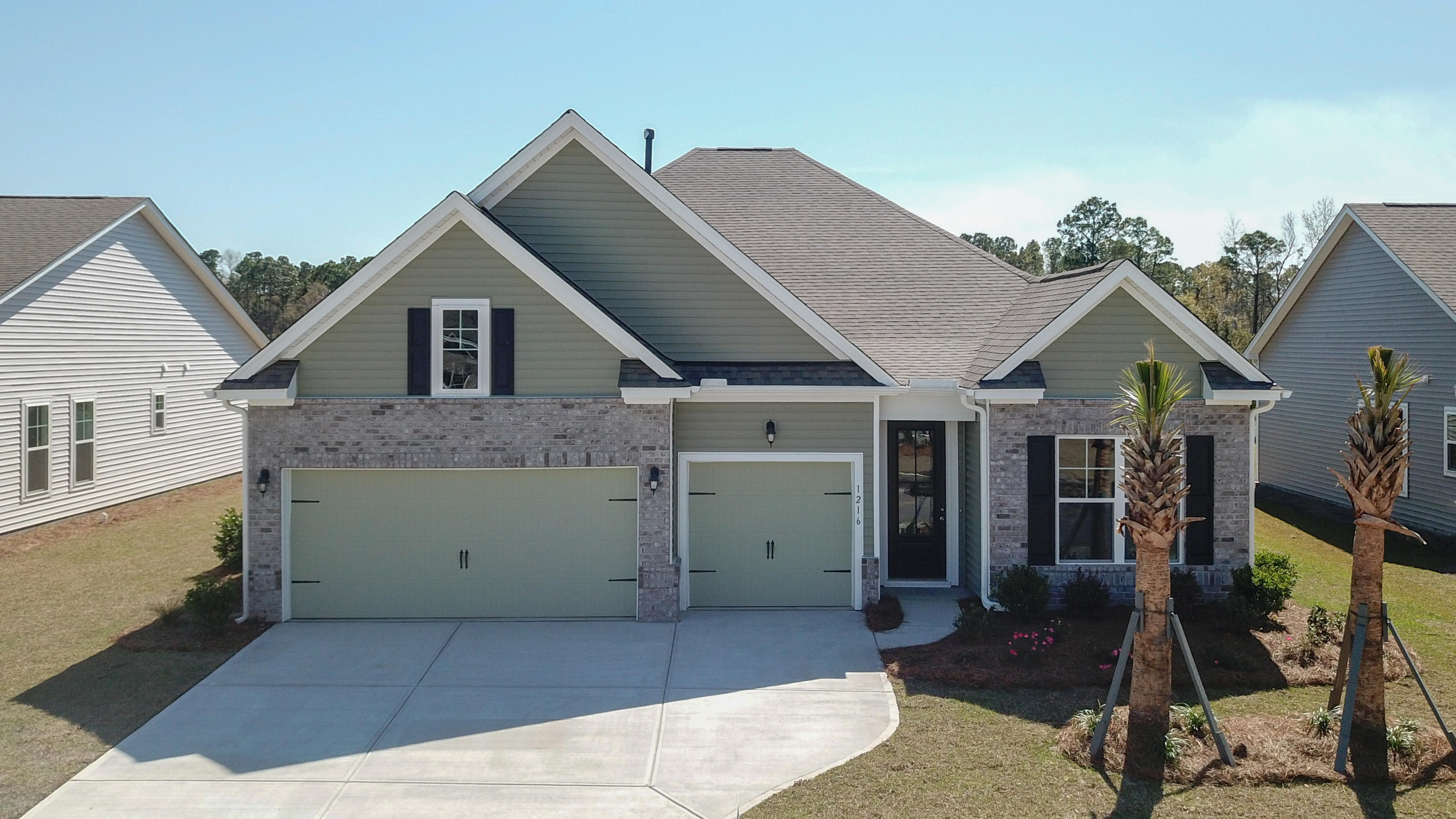 1216 Hammrick Lane Johns Island, SC 29455