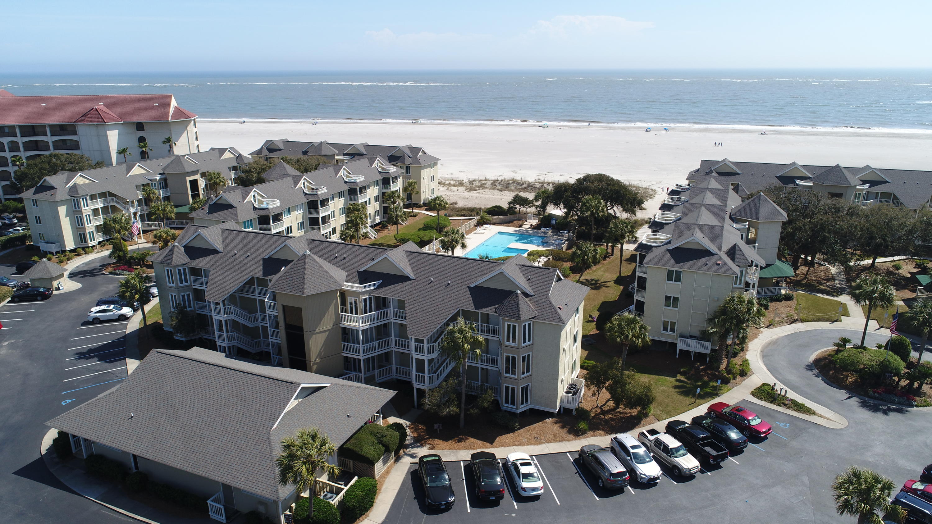 302 Port O Call Isle Of Palms, SC 29451