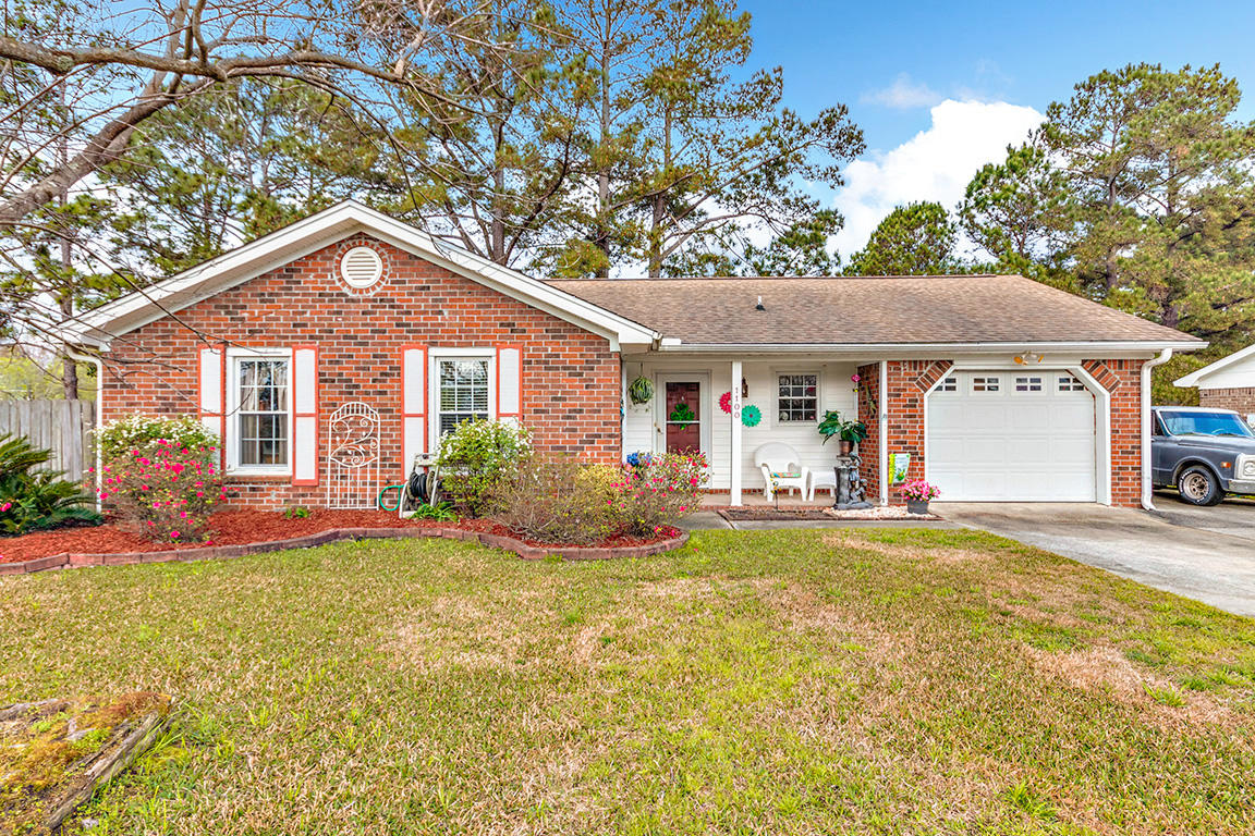 1100 Hampton Court Summerville, SC 29486