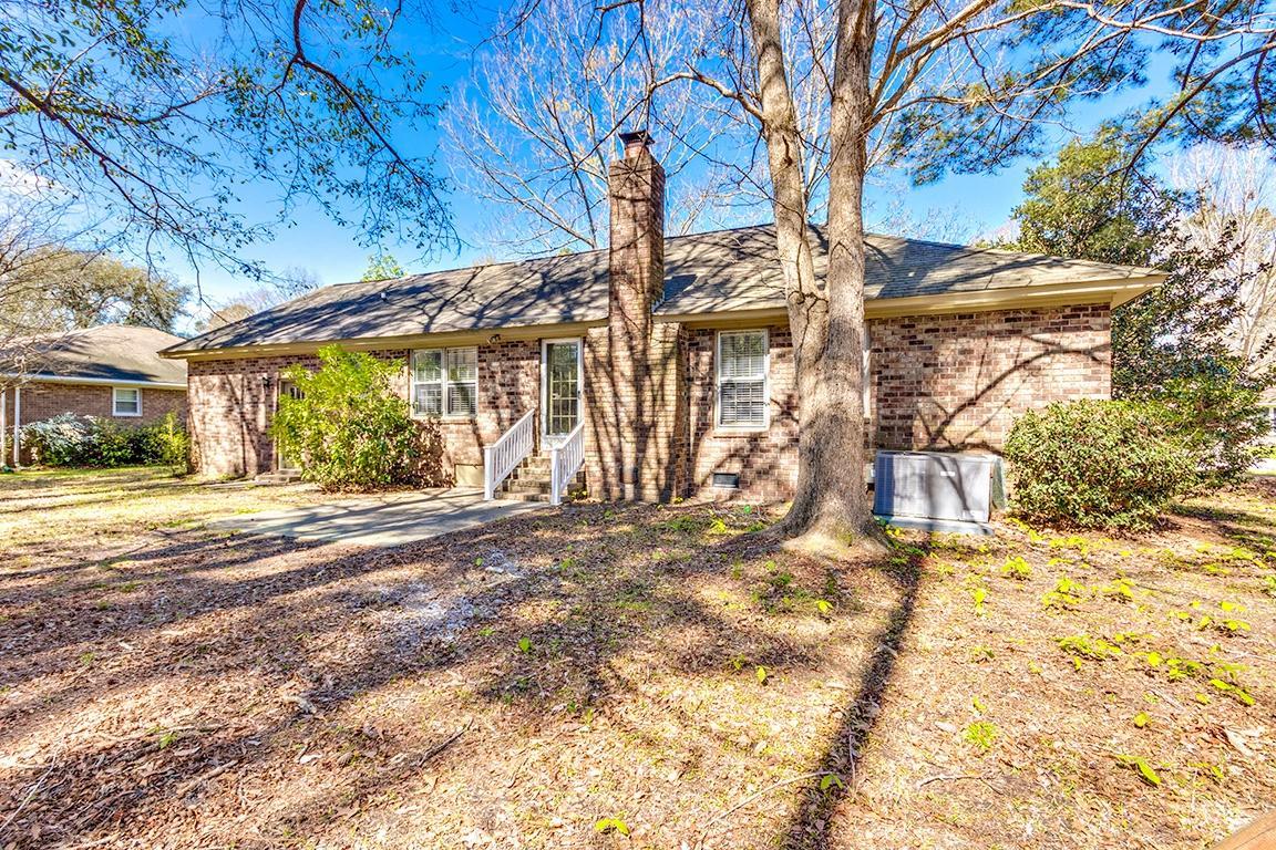 127 Savannah Round Summerville, SC 29485