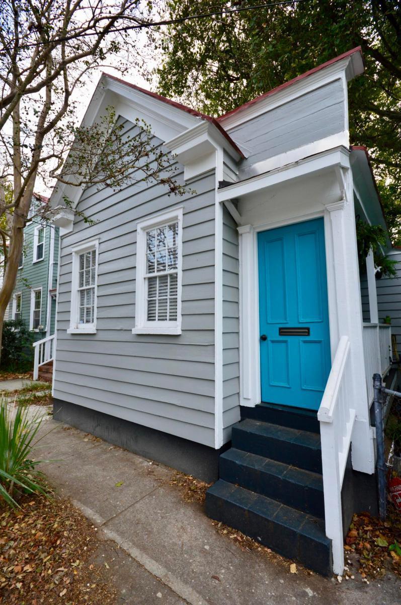 155 Line Street Charleston, SC 29403