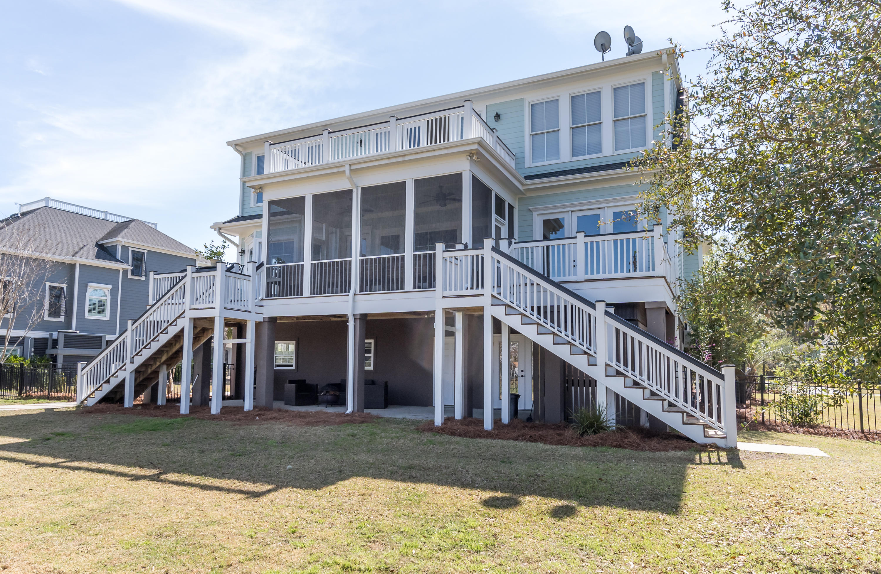 Dunes West Homes For Sale - 1113 Ayers Plantation, Mount Pleasant, SC - 22