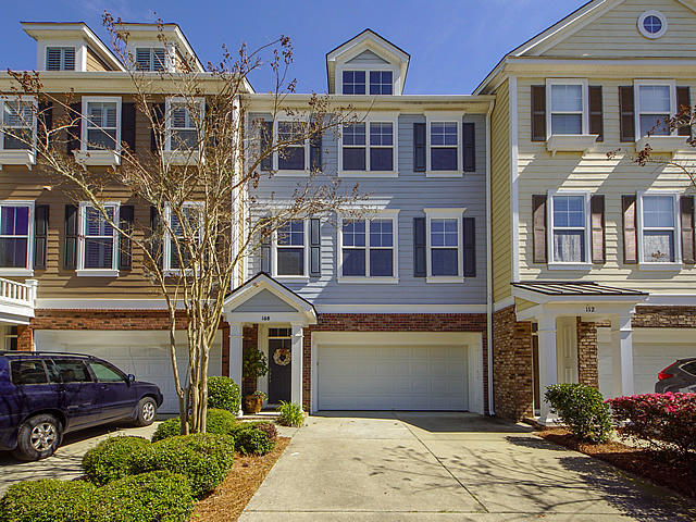 108 Palm Cove Way Mount Pleasant, SC 29466