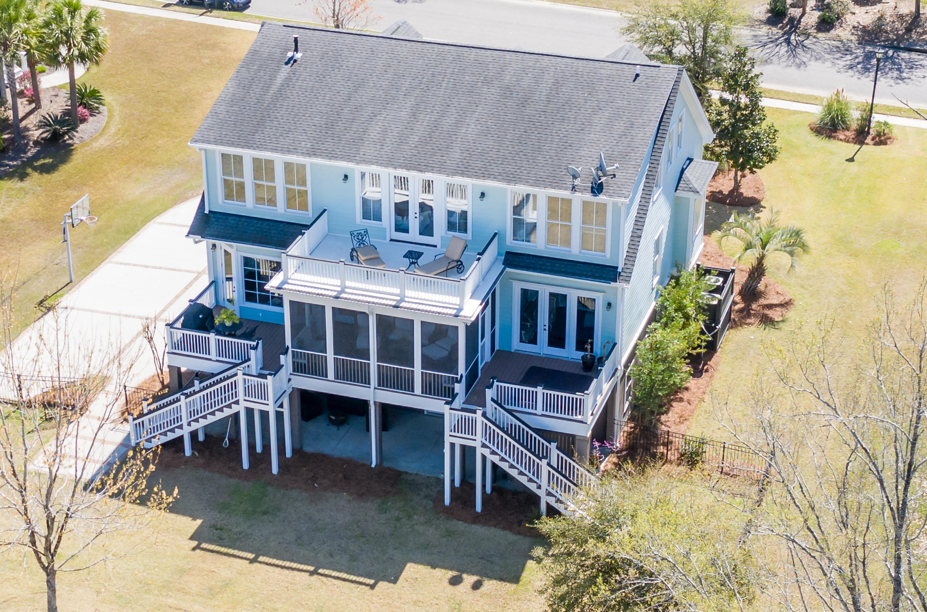 1113 Ayers Plantation Way Mount Pleasant, SC 29466