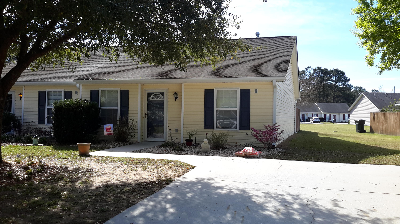 1425 Amanda Park Lane Charleston, SC 29412