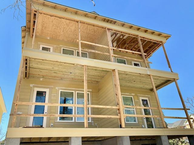 Sable On The Marsh Homes For Sale - 132 Howard Mary, James Island, SC - 0