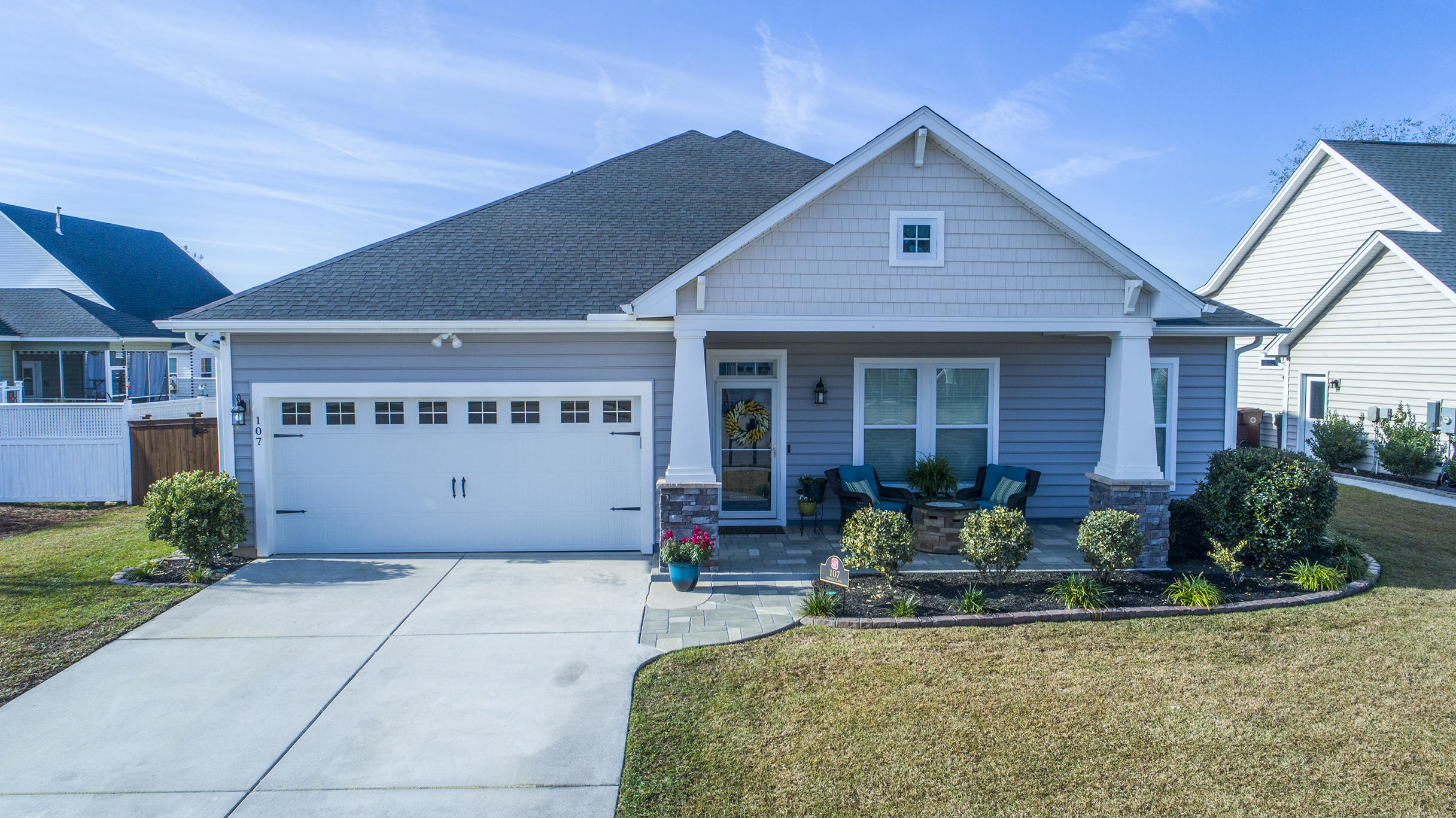 107 Novelty Lane Moncks Corner, SC 29461