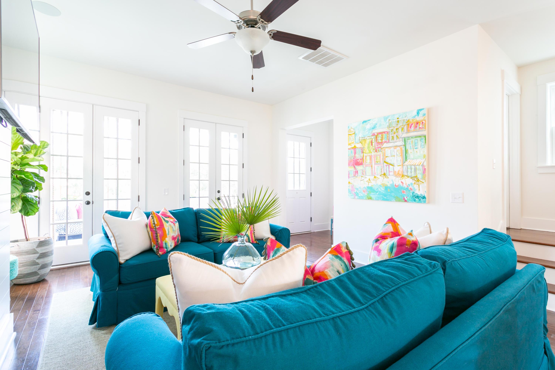 Seaside Plantation Homes For Sale - 1108 Hills Plantation, Charleston, SC - 30