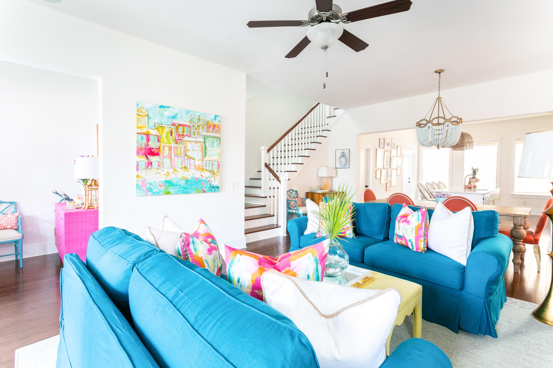 Seaside Plantation Homes For Sale - 1108 Hills Plantation, Charleston, SC - 29