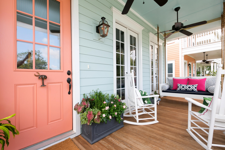 Seaside Plantation Homes For Sale - 1108 Hills Plantation, Charleston, SC - 37