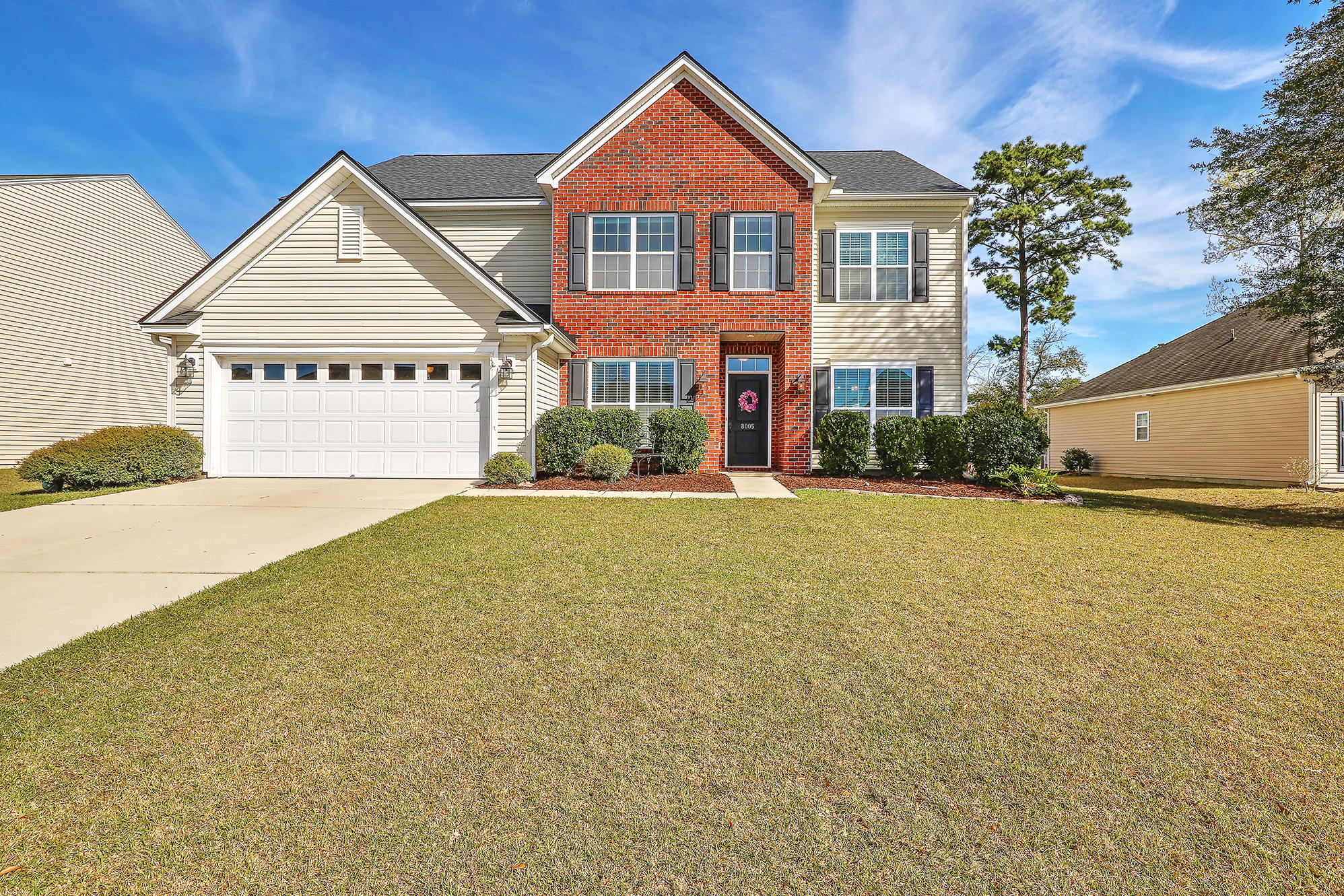 8005 Indian Hill Drive Hanahan, SC 29410