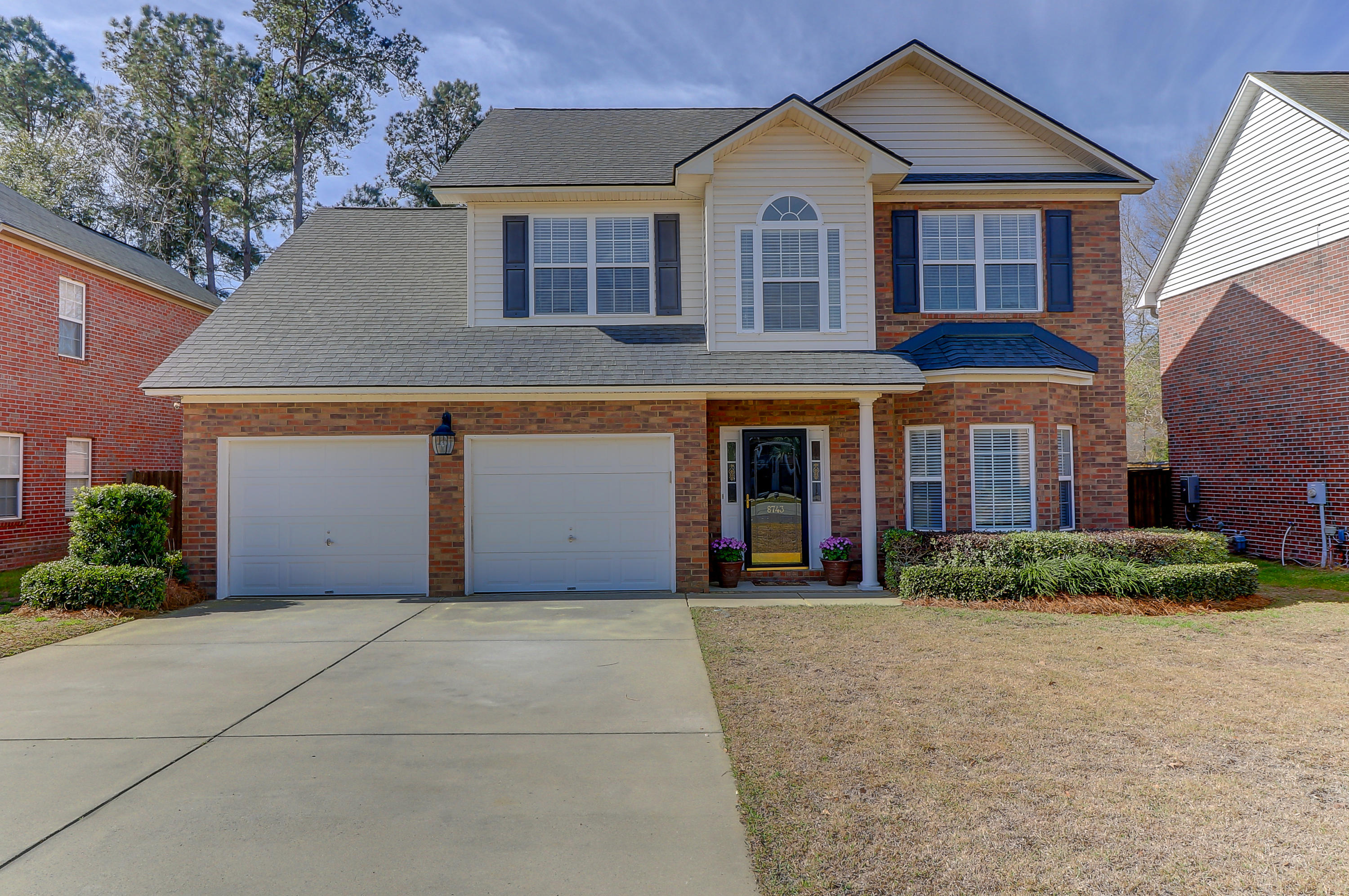 8743 Evangeline Drive North Charleston, SC 29420