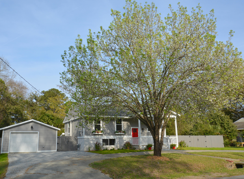 1843 Debbenshire Drive Charleston, SC 29407