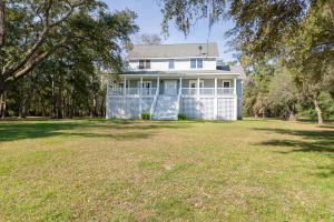 2660 Cherry Point Road, Wadmalaw Island, SC 29487