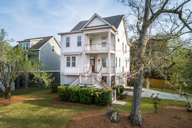 1067 Glenshaw Street North Charleston, SC 29405