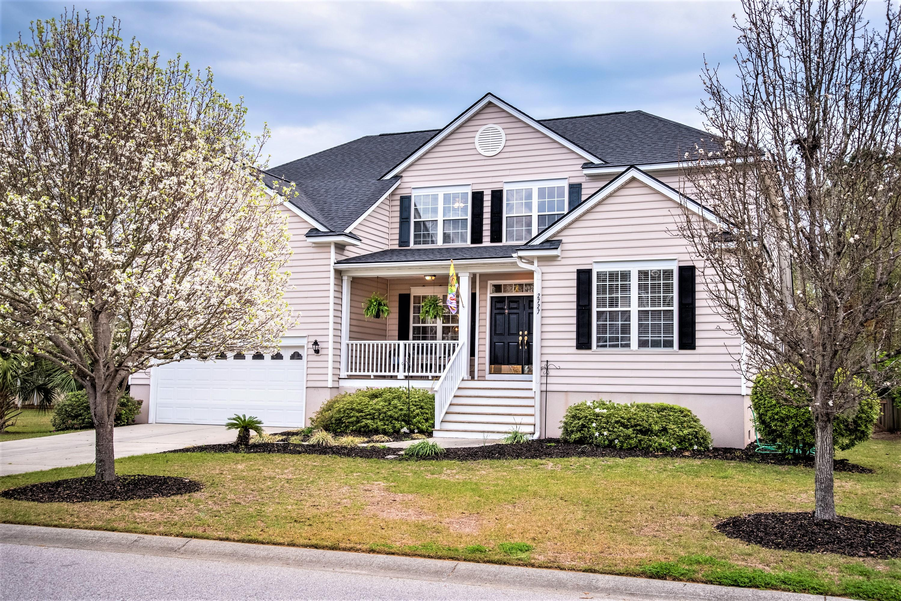 2727 Magnolia Woods Drive Mount Pleasant, SC 29464