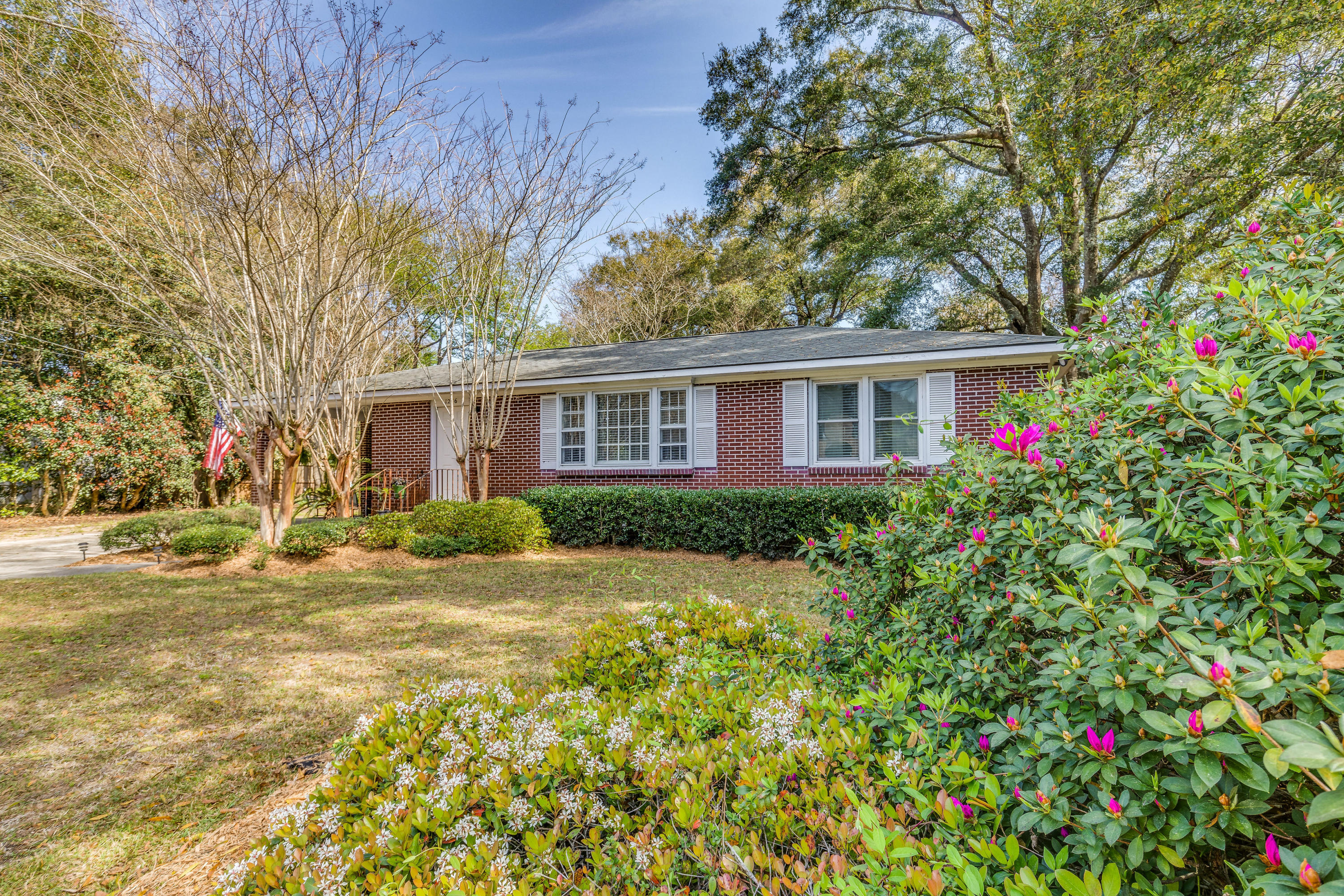 1246 Julian Clark Road Charleston, SC 29412