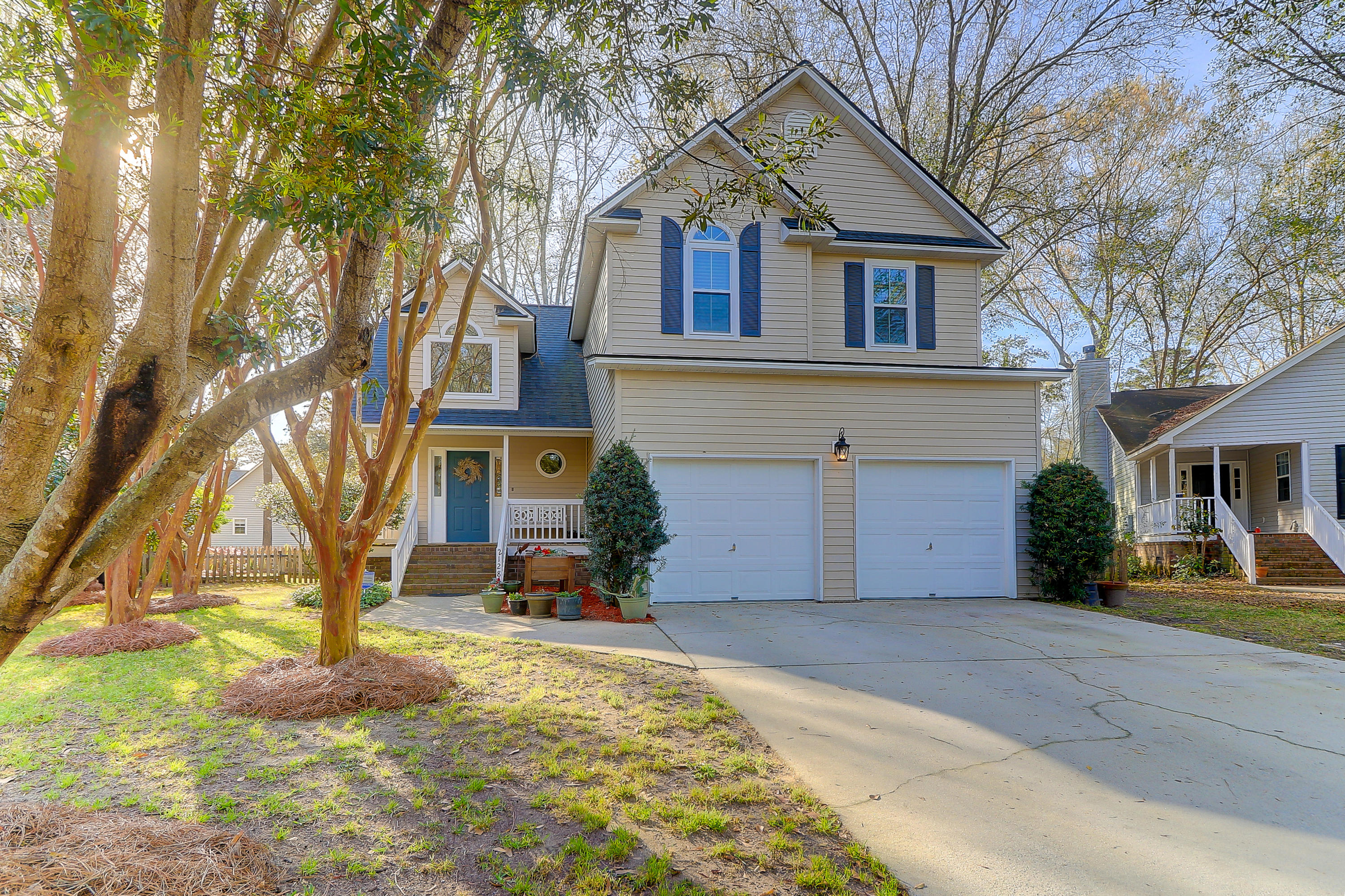 2128 Pendergrass Lane Mount Pleasant, SC 29464