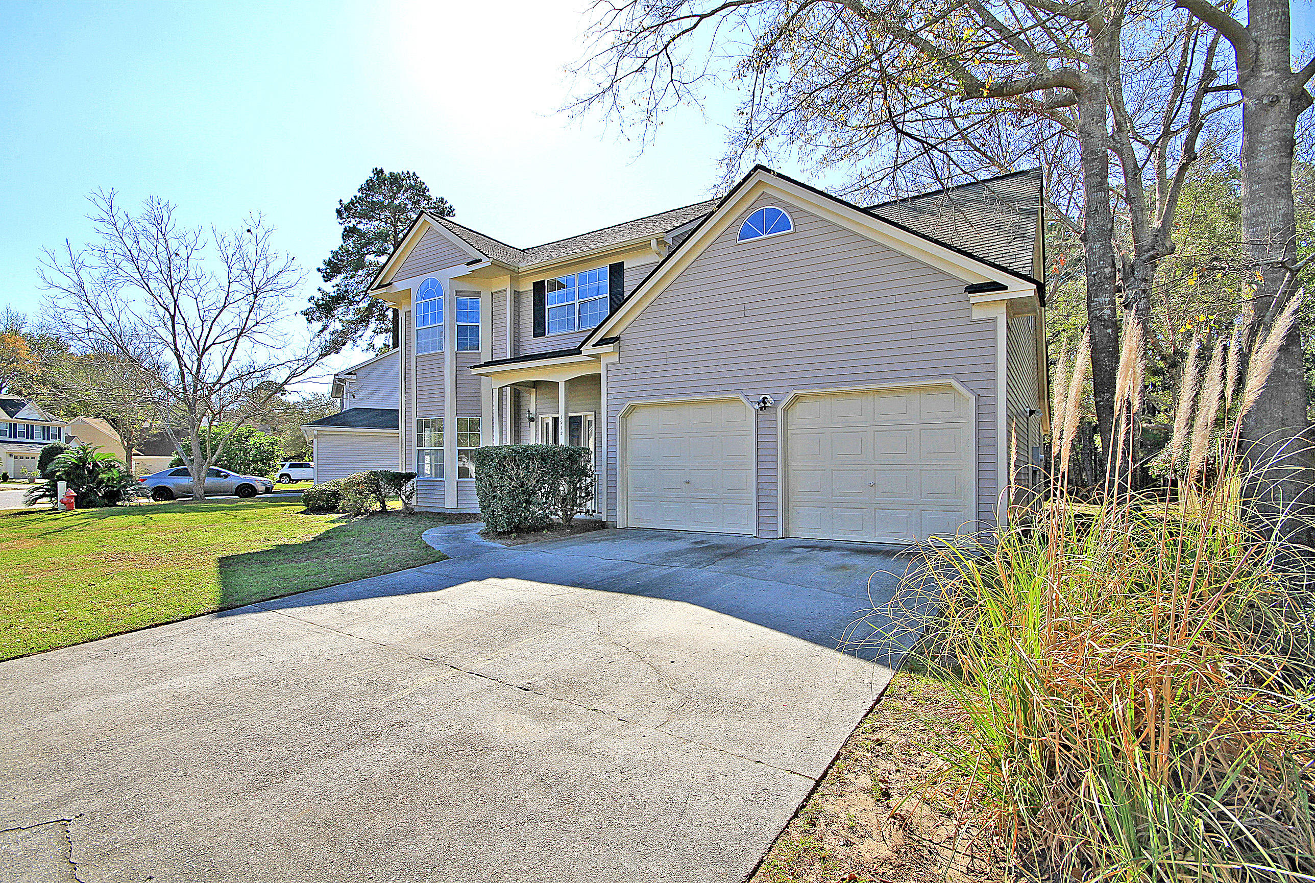 1912 Oak Tree Lane Mount Pleasant, SC 29464