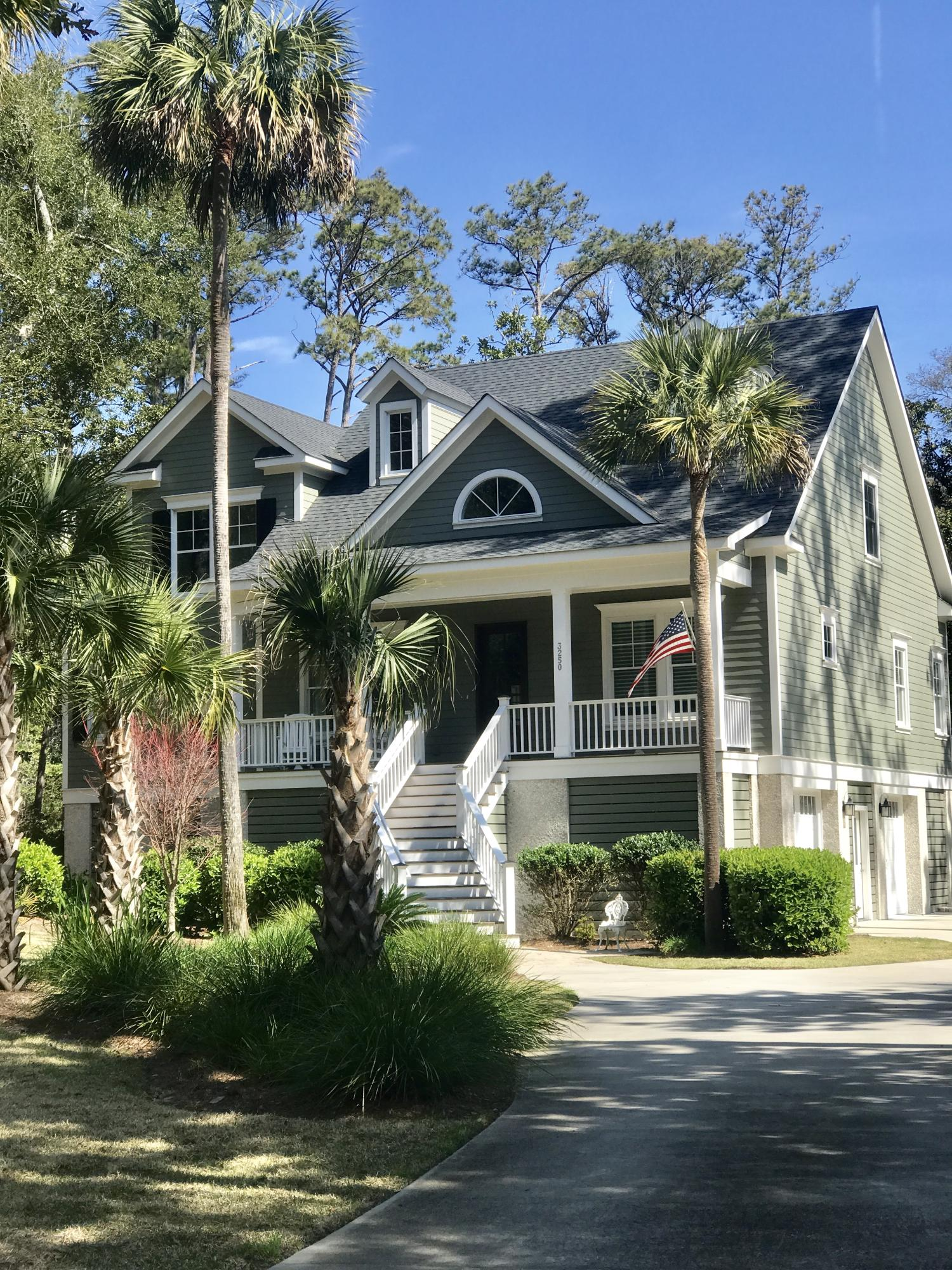 3250 Privateer Creek Road Seabrook Island, SC 29455