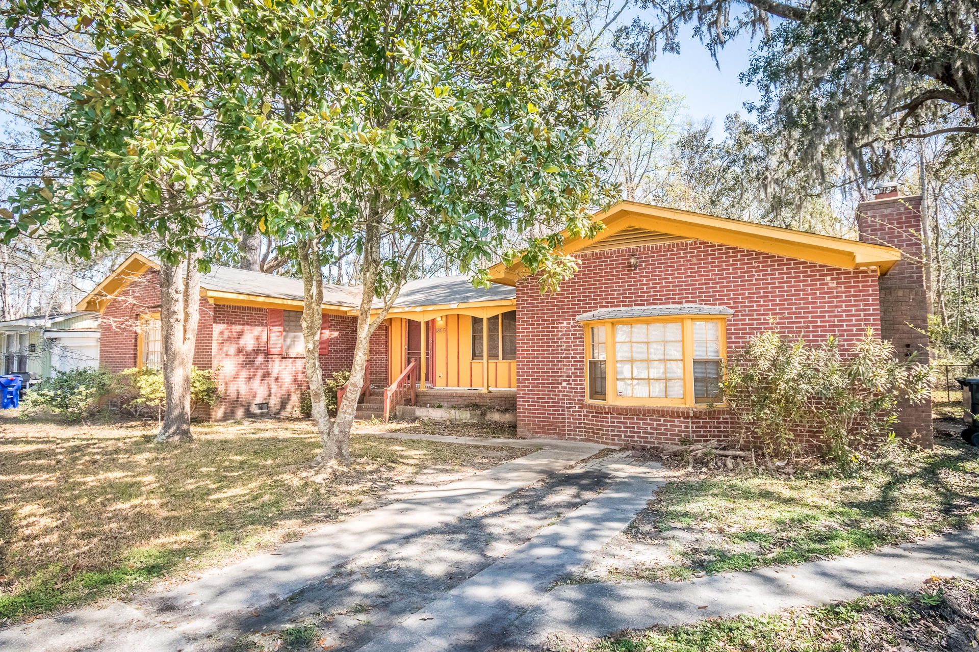 1865 Jaywood Circle Charleston, SC 29407