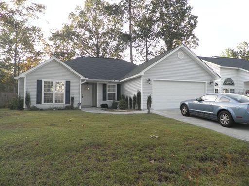 743 Bunkhouse Drive Charleston, SC 29414