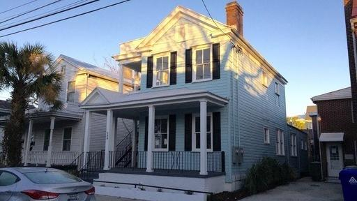 288 Sumter Street Charleston, SC 29403