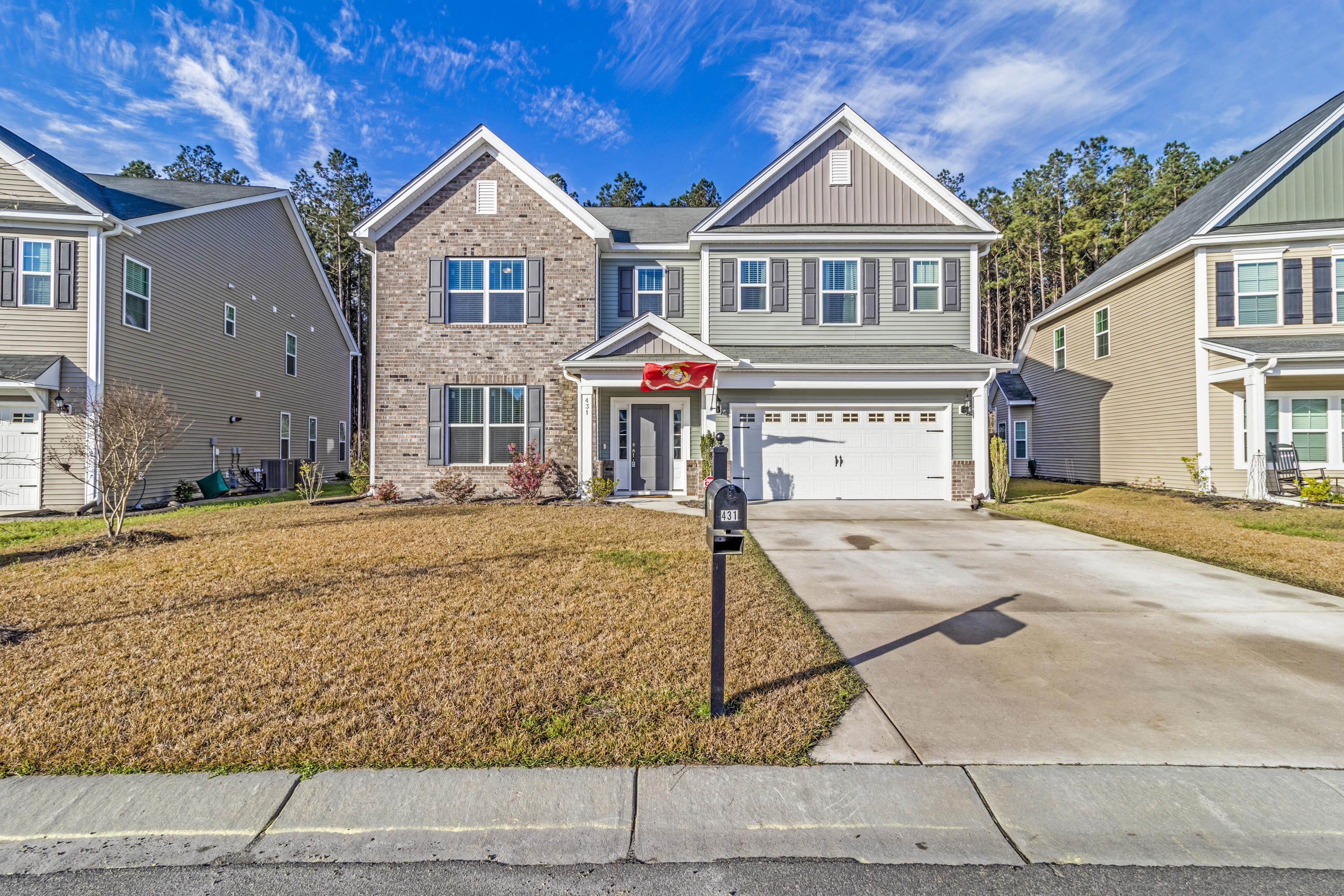 431 Flat Rock Lane Summerville, SC 29486