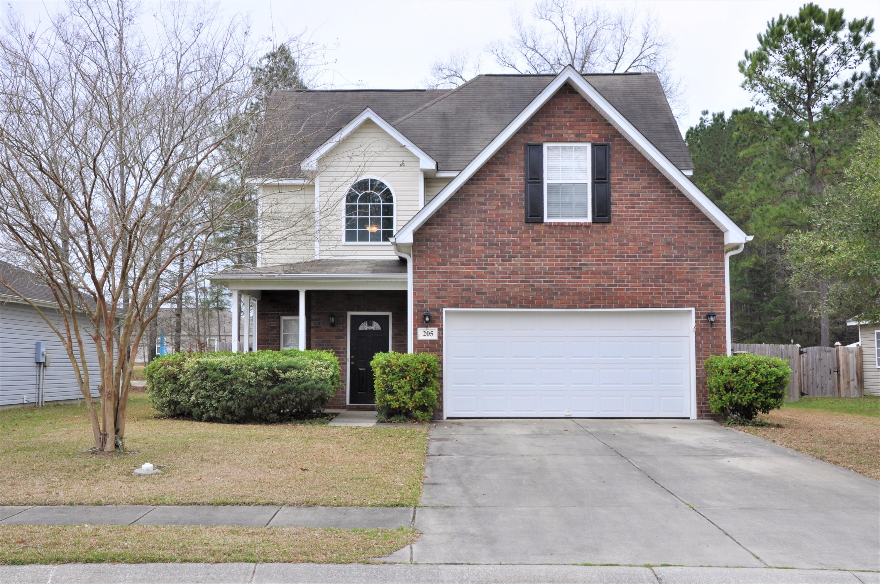 205 Everwood Court Moncks Corner, SC 29461
