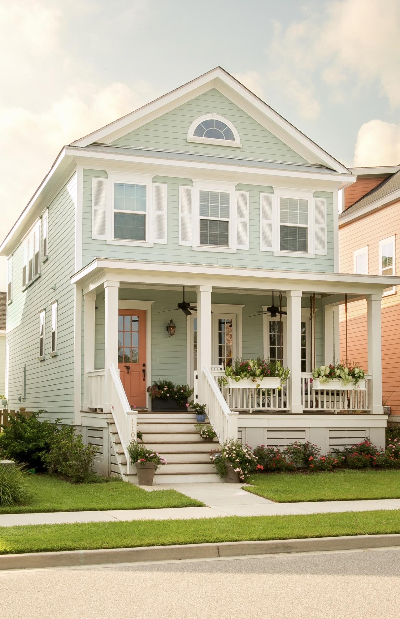 Seaside Plantation Homes For Sale - 1108 Hills Plantation, Charleston, SC - 40