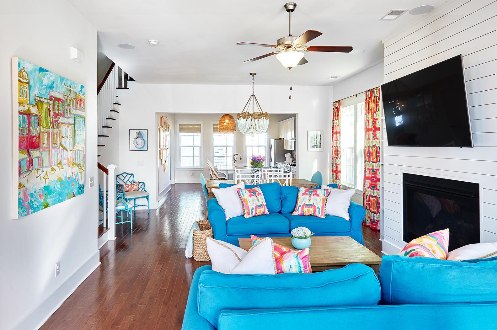 Seaside Plantation Homes For Sale - 1108 Hills Plantation, Charleston, SC - 28