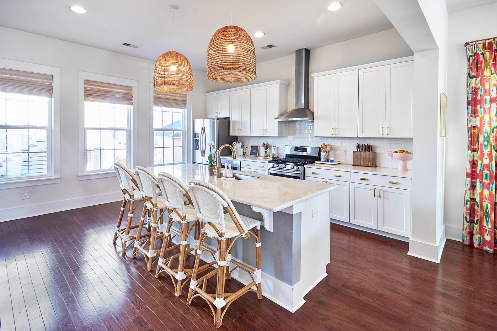 Seaside Plantation Homes For Sale - 1108 Hills Plantation, Charleston, SC - 24