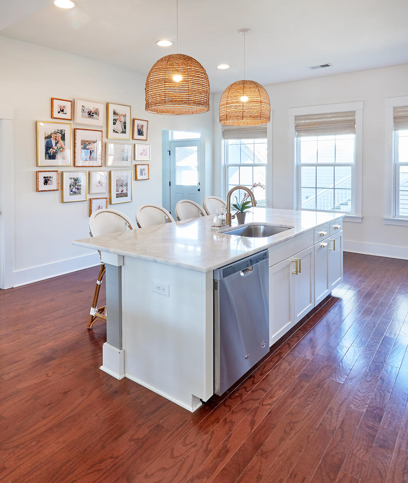 Seaside Plantation Homes For Sale - 1108 Hills Plantation, Charleston, SC - 23