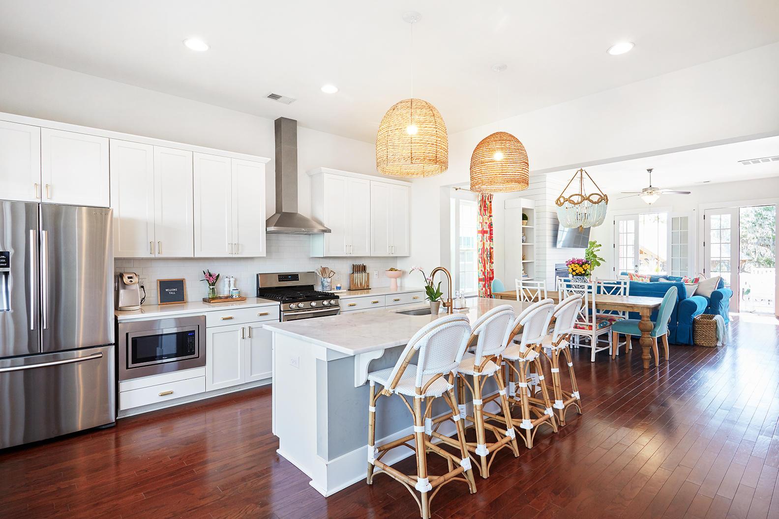 Seaside Plantation Homes For Sale - 1108 Hills Plantation, Charleston, SC - 25